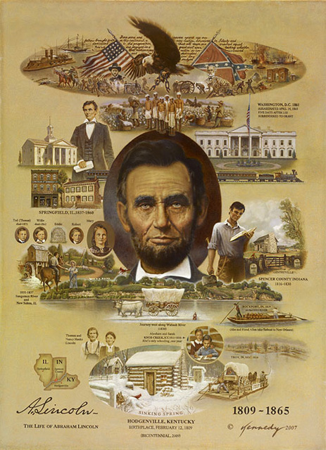 the life and writings of abraham lincoln abraham lincoln